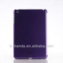 hard pc case for apple ipad mini