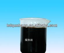 black sticky liquid crude coal tar