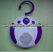 new product low power fm radio transmitter