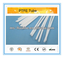 45KV High Voltage Resistance Teflon Tubing Imported High Quality PTFE Resin