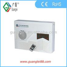 Portable Multi-function electronic odor eliminator 400mg/h Ozone Generator Air Water