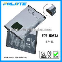 BP-4L baterai for nokia E90/N97/E61i/E71/E52/slide 6650T-Mobile/6760s/6790/E52/E55/E61i/E63/E71/E71x/E72/E90/N95/N97/N97i