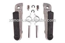 Motorcycle Foot Peg for HONDA CBR250 MC19 MC22 NSR250 NSR50 NSR75 NSR80 CBR400 NC23 NC29 VFR400 RVF400 NC30 NC35
