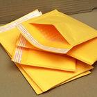 Custom made bubble envelope, bubble mailer