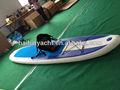 china 350cm sup paddle surf para la venta