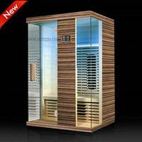 2013 New arrival European design vapor sauna portatil,sauna room(SF1I001)