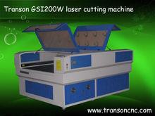 TS-1318 die board laser cutting machine / laser die cutting machine / professional thick laser cutting machine