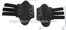 Black Neoprene Material Split Boot