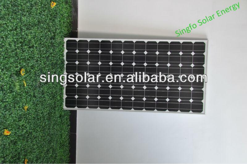 300w poly solar module cheapest price
