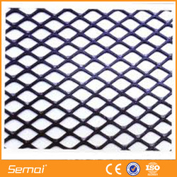 PVC coated factory price height quality expanded metal dog cage