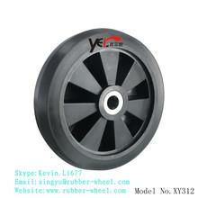 """8"""" Rubber wheel for small generators"""