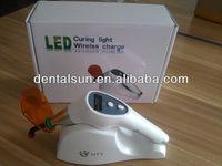 LED Dental Light Cure Unit/table curing light
