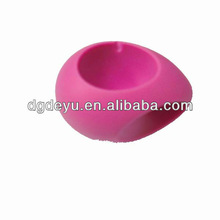 portable silicone loudspeaker designed for iphone5