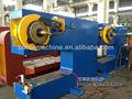 C- marco de profundidad de la garganta de una sola manivela prensas de energía con 60 toneladas de capacidad
