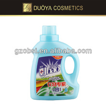 1L Laundry Detergent Fabric Softener