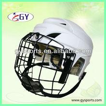 Ice Hockey Mask with cage, Ice Hockey Helmet, Face Guard, Hockey Player Helmet riding