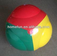 inflatable vinyl castle/ball house for kid toys