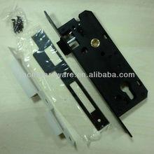 40*85mm mortise door lock body backset body lock