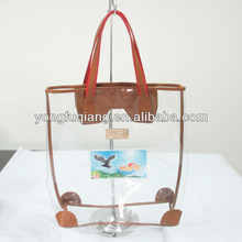 most popular square travel bag made by wfk