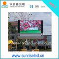 Alquiler de p10 al aire libre pantalla led, simple de productosinnovadores