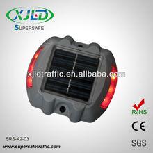 IP68 Reflective LED Solar Flashing Road Cat eyes