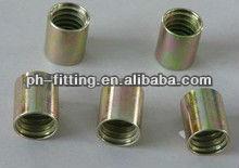 Hydraulic Ferrule For Pujiang 4SA Spiral Hose