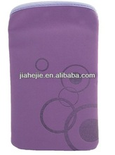fashionable and soft cell phone bags