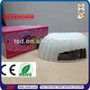 TSD-HG002 Salon best selling CE & RoHS UV LED light nail lamp for nail art beauty/UV Gel Curing Lamp Light Nail Dryer