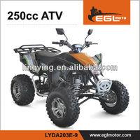 EGL EEC Atv Quad Bike 250
