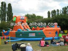 mega Inflatable activer Center/Kids play Center