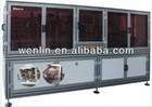 WL-HSA-3C/4C/5C Automatic High Speed punching machine ,cutter,cutting machine