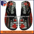 venta al por mayor de eva flip flop zapatillas zapatillas para los hombres