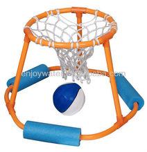 Water basketball game