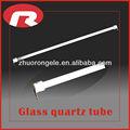 Tubo de vidrio de cuarzo