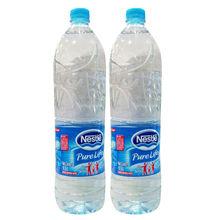 drinking water bottling plant