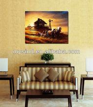 wholesale canvas prints outdoor