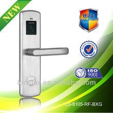LS8105 digital wifi electric combination lockers door lock