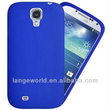 NEW ARRIVAL silicon smart cover case for samsung galaxy s4 i9500
