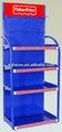 Estanterías metálicas con panel perforado HC-221 MFSHE