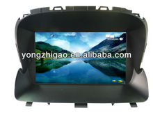 Special 8inch 2din car dvd for Buick Encore 2012 with gps /ipod/pip/radio/video