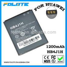 Cell Phone Battery HB4J1H For Huawei T8300 U8120 U8150 T8100 T2010