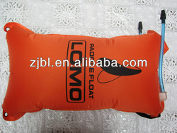 waterproof bag flotation