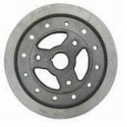 CRANKSHAFT Harmonic balancer PULLEY or crankshaft damper pulley for CHEVROLET GM CADILLAC OEM NO:6272222/10243271