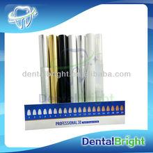 Sodium perborate teeth whitening pen 2ml 4ml