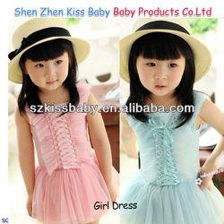 Wholesale Girl Beautiful Model Dresses 2013 in stock