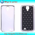 Luxury Diamond Android Mobile Phone Case for Samsung s4 i9500
