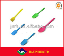 FDA Standard Colored silicone cooking utensils for jiaxin460