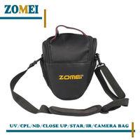 Zomei Nylon Small Digital Camera Bag for Canon EOS