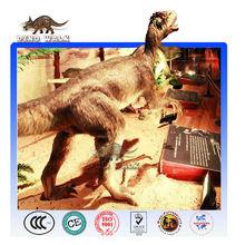 Indoor Animatronic Dinosaur Attraction