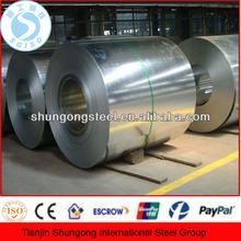 galvanized sheet coil/GI sheet/galvanized steel sheet